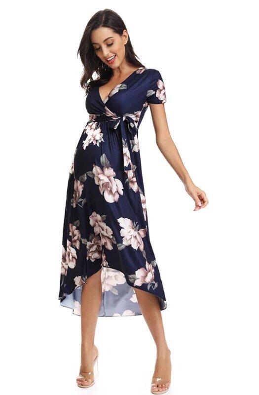 haljine za trudnice 11