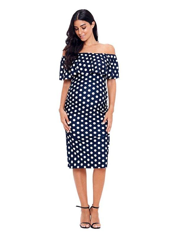 haljina za trudnice 15