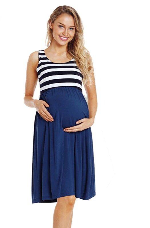 haljine za trudnice 6