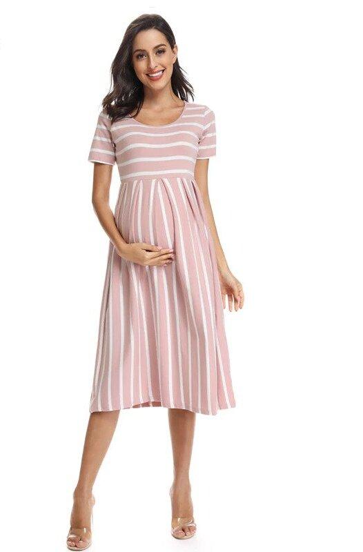 haljina za trudnice 7