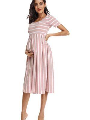 haljina za trudnice 9